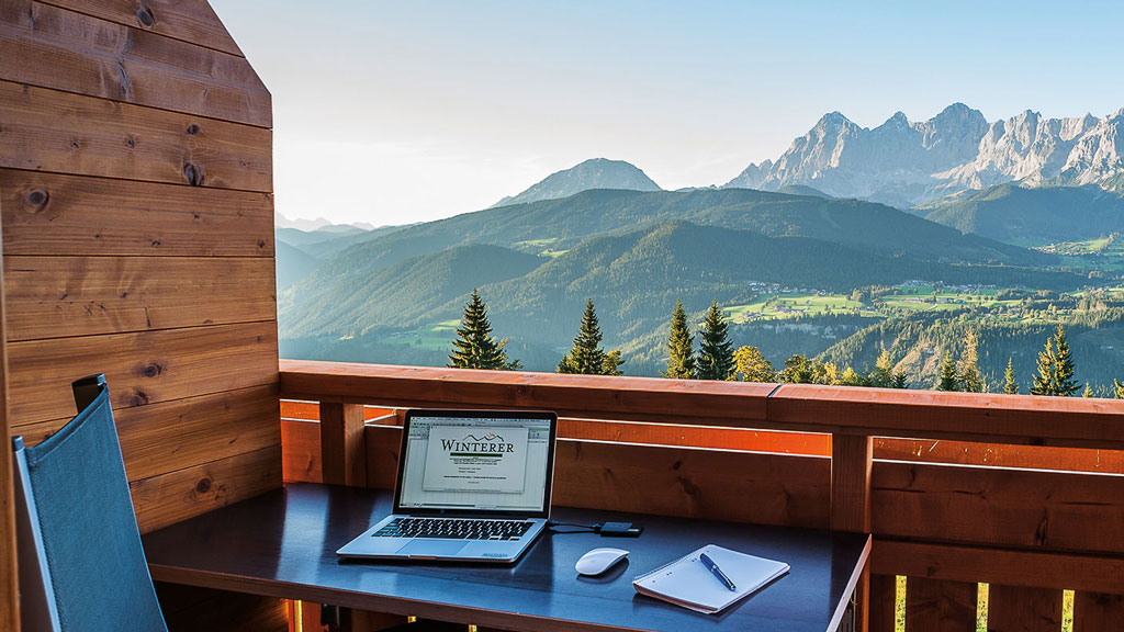 Mountain Office