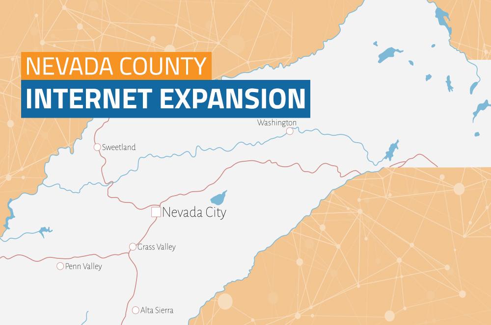 Oasis Broadband - Nevada County Expansion